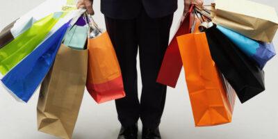 Kích thích mua sắm nhờ ứng dụng Mua hàng trả góp