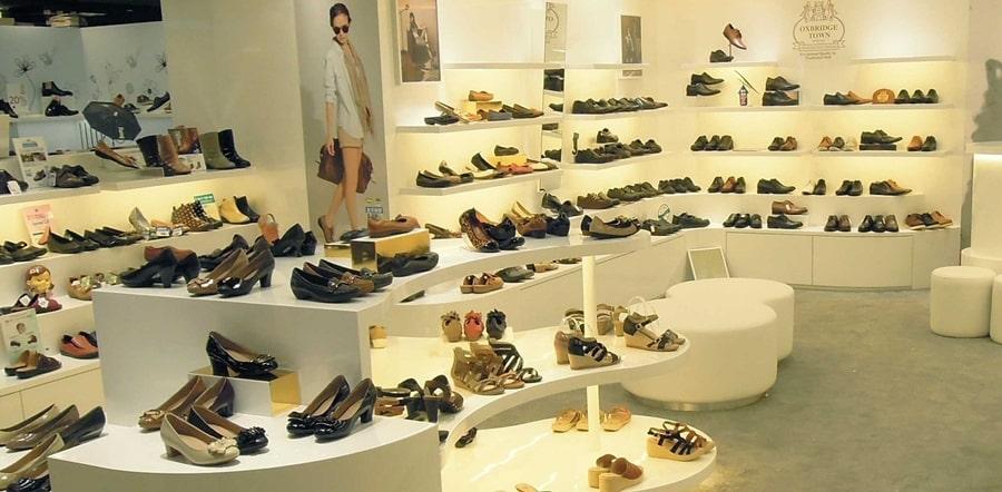 Mở shop kinh doanh giày dép cần bao nhiêu vốn?
