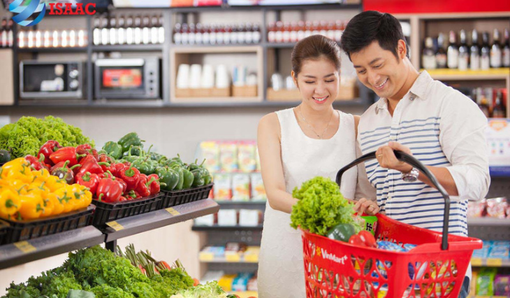 Quản lý chuỗi cung ứng hiệu quả trong bán lẻ