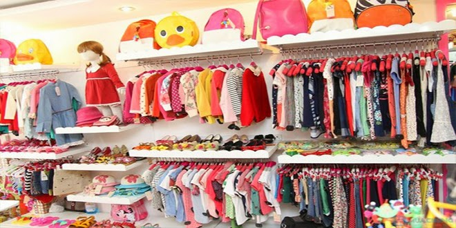 Tuyệt chiêu bán quần áo trẻ em online hữu ích cho các chủ shop