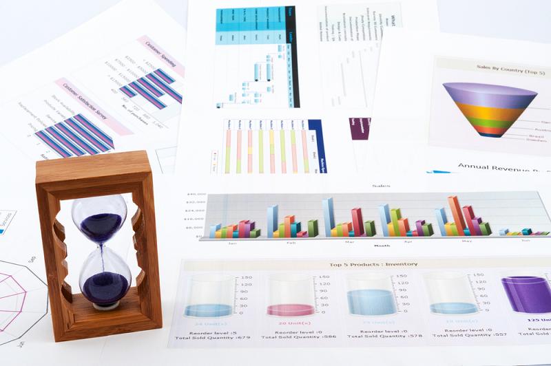 6 loại báo cáo kinh doanh cần phải có trong cửa hàng bán lẻ