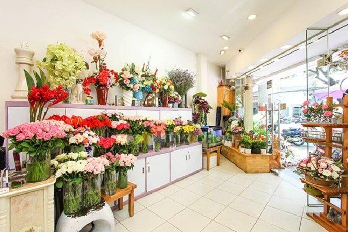 Bí quyết giữ hoa tươi lâu nhất của các chủ shop kinh doanh hoa