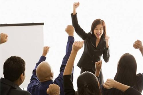 Bí quyết lãnh đạo của những người thành công (P1)