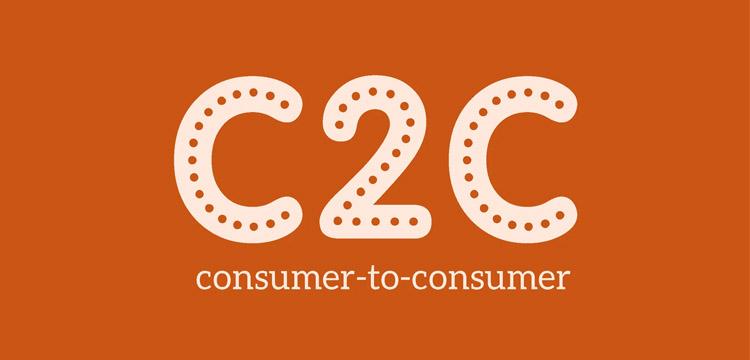 C2C là gì? Đâu là lý do khiến mô hình kinh doanh C2C trở thành xu hướng hàng đầu?