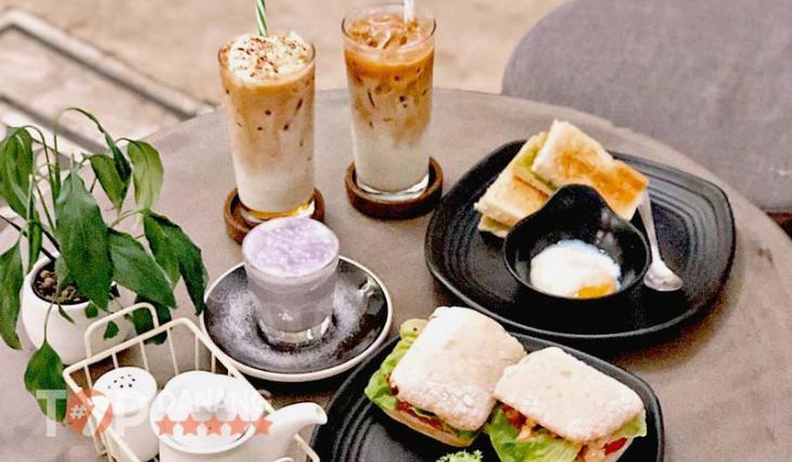 Tuyệt chiêu mở quán cafe ăn sáng giúp nhân đôi lợi nhuận