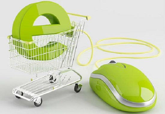 Các hình thức Website thương mại điện tử