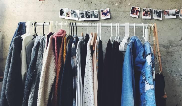 Kinh nghiệm bán quần áo online trên Facebook đắt khách nhất