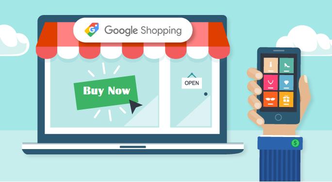 Chi tiết cách chạy quảng cáo Google Shopping cho người mới bắt đầu