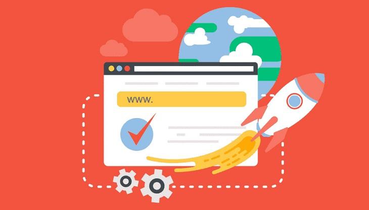 7 cách để tăng tốc độ tải trang cho website bán hàng