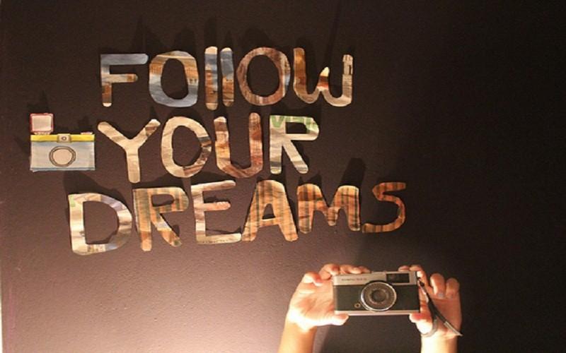 Mách bạn cách để biến ước mơ kinh doanh thành hiện thực
