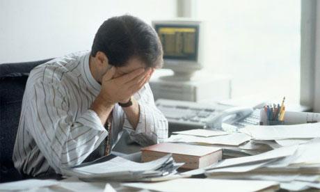 Mách bạn cách đối phó với những nhân viên có hành vi tiêu cực