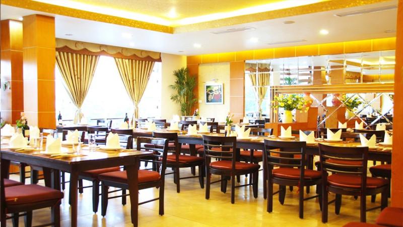 Cách tìm kiếm mặt bằng nhà hàng giá tốt vị trí thuận lợi