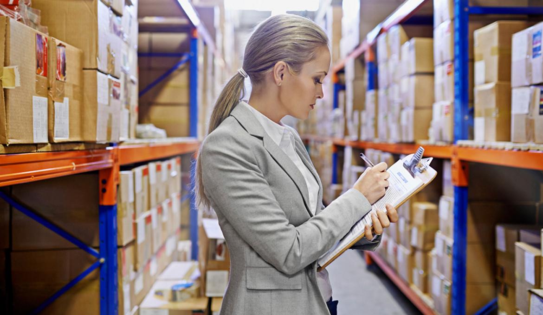 Cách quản lý hàng hóa hiệu quả, chống thất thoát cho chủ shop