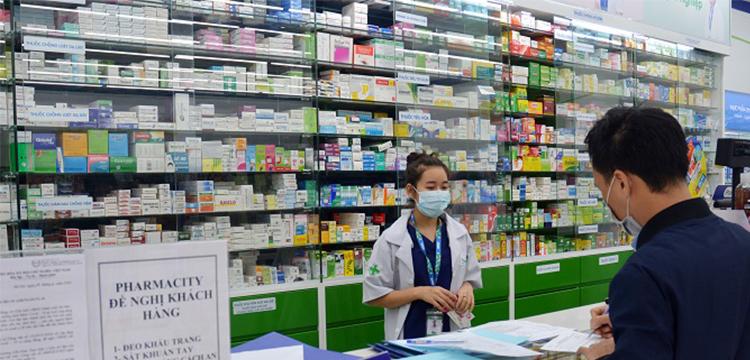 Hướng dẫn cách sắp xếp thuốc trong nhà thuốc đạt chuẩn GPP