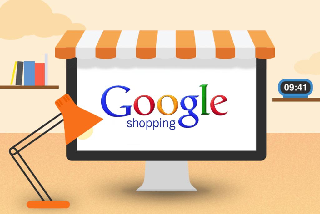 Hướng dẫn tải nguồn cấp dữ liệu sản phẩm lên Merchant Center khi chạy quảng cáo Google Shopping