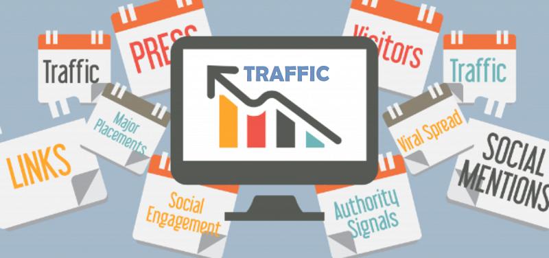 5 cách tăng lượt truy cập cho website hiệu quả và bền vững