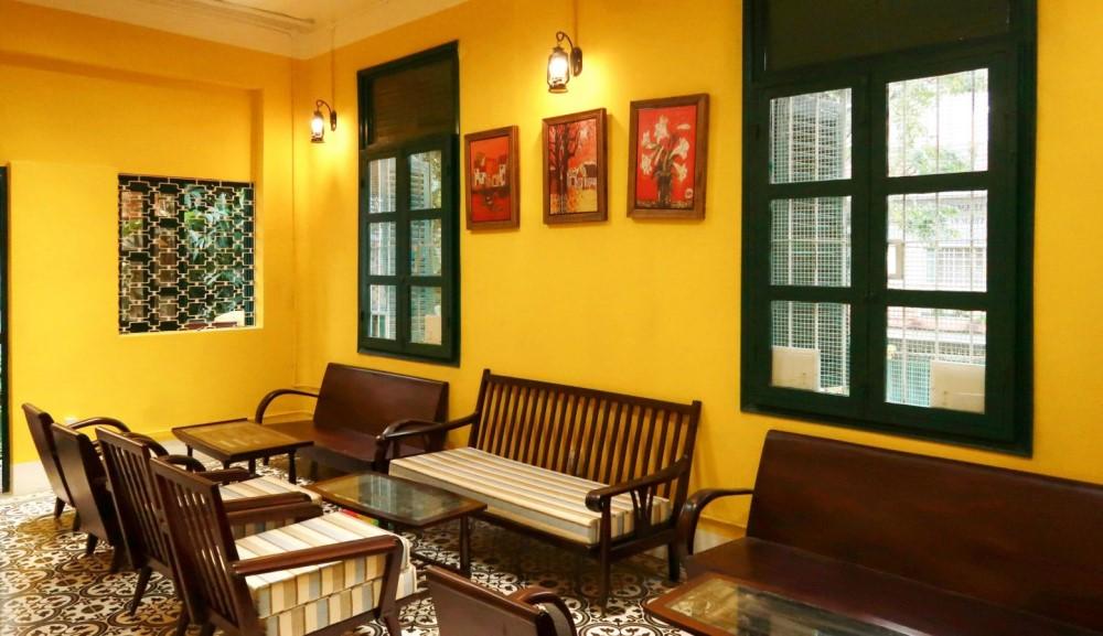 Kinh doanh quán cafe: Hướng dẫn kinh doanh quán cafe từ A đến Z cho người mới