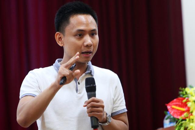"""CEO DKT Trần Trọng Tuyến: """"Tôi muốn xây… một nhà trẻ"""""""
