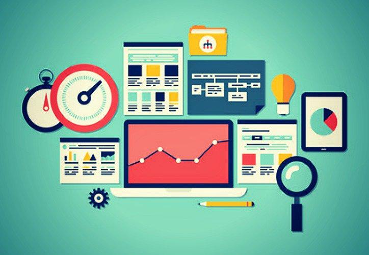Trình bày gì tại chân trang khi thiết kế website bán hàng? (P1)