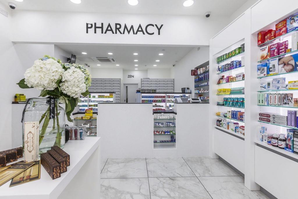 Chi phí mở nhà thuốc cần bao nhiêu? Giải pháp quản lý tài chính cho nhà thuốc