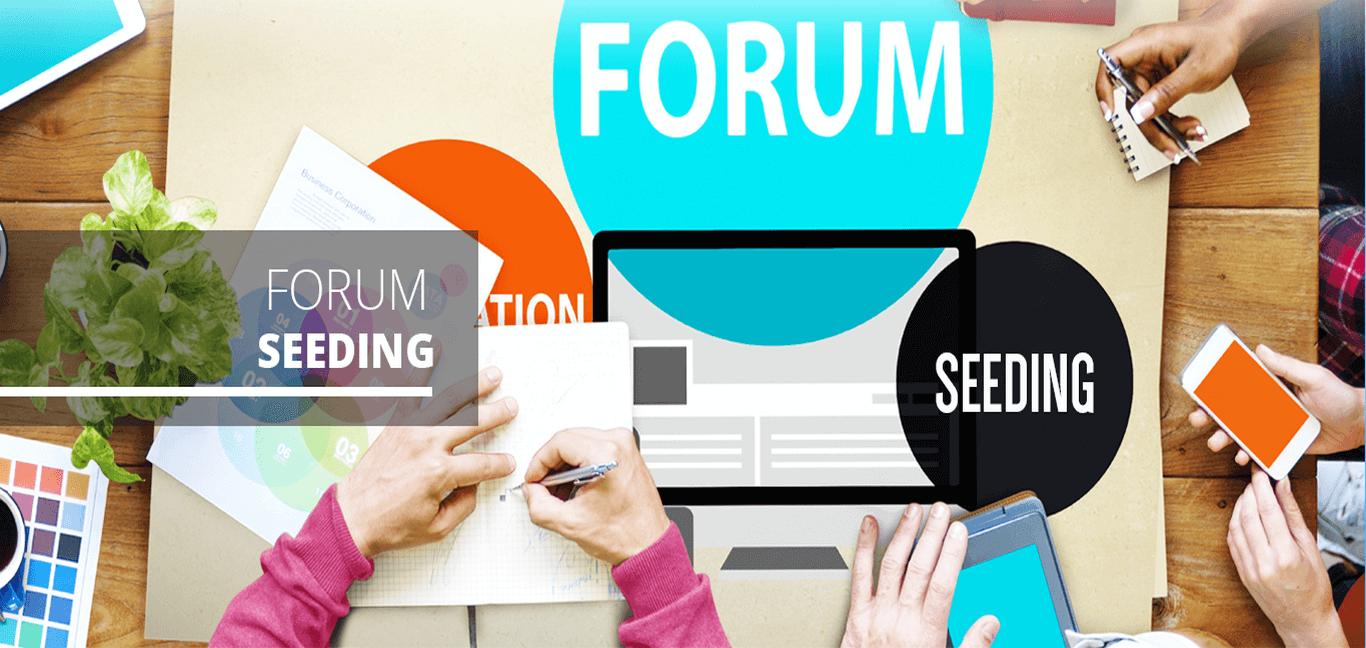 Bí quyết để có chiến dịch Forum Seeding hiệu quả