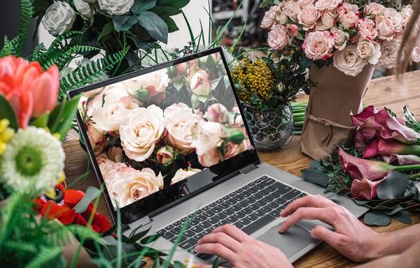 Chiến lược kinh doanh hoa tươi online thành công