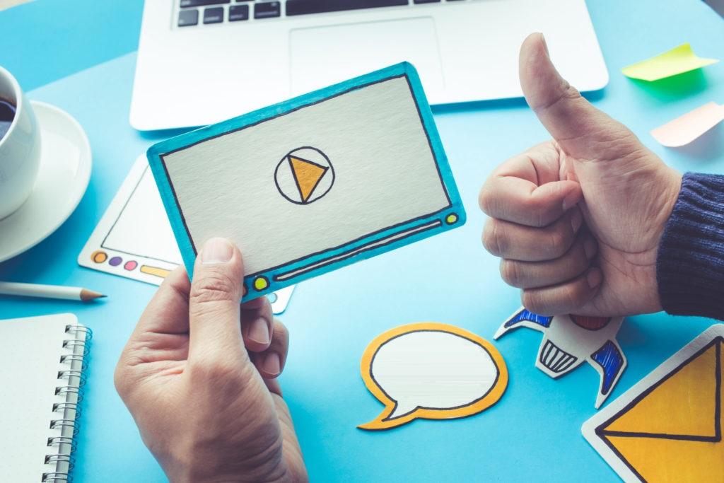 Chiến lược sử dụng Video Marketing để tăng lượng chuyển đổi