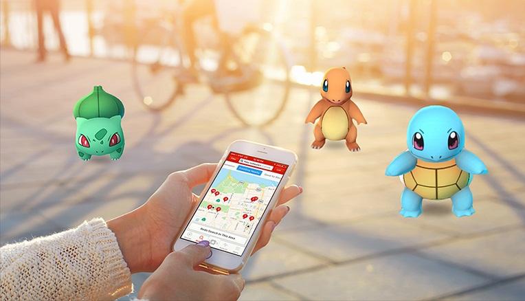 10 ý tưởng kinh doanh ăn theo trào lưu Pokemon Go cực hot