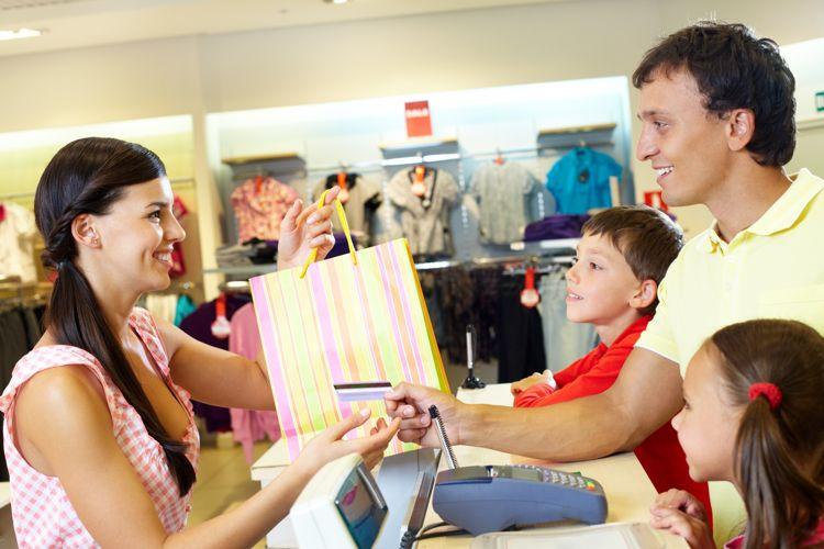 """""""Đọc vị"""" insight 5 loại khách hàng trong ngành bán lẻ"""