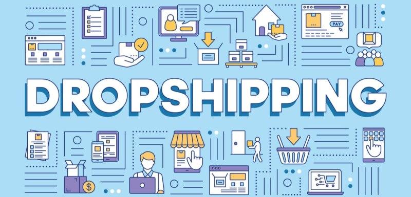 Dropshipping là gì? Kinh doanh mô hình dropshipping được và mất gì?