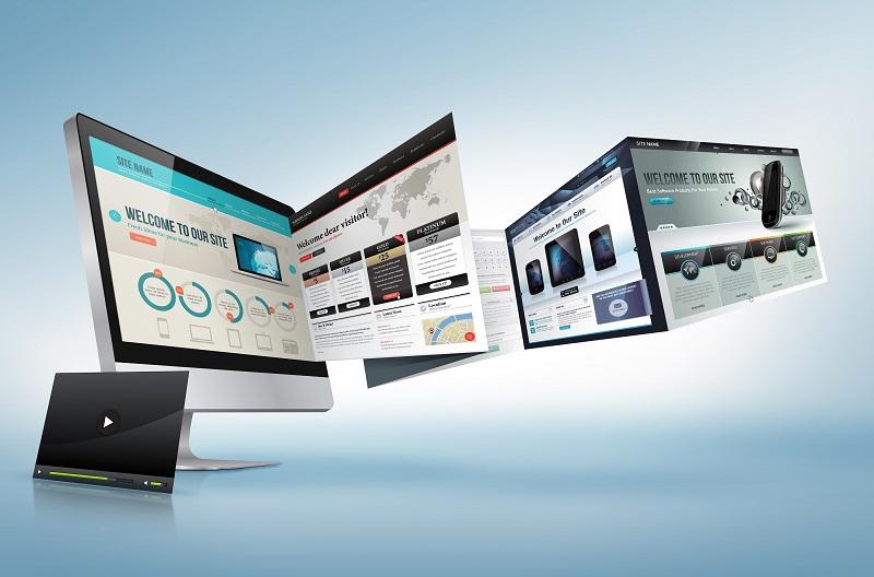 Top 5 mẫu website bán hàng giao diện đẹp được yêu thích nhất