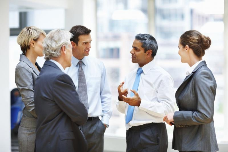 Những nguyên tắc giao tiếp trong kinh doanh