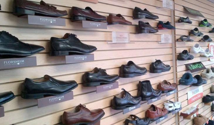 Chủ shop cần biết: Nam giới lựa chọn giày dép như thế nào?