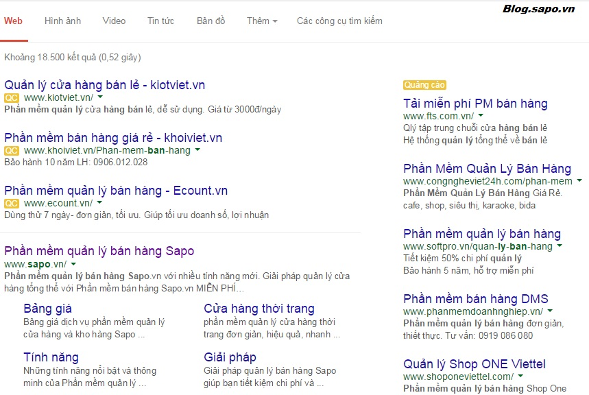 Tổng quan về cách bán hàng trên google cực tốt