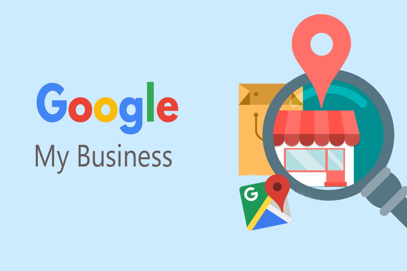 Đăng ký Google My Business miễn phí qua Sapo FnB