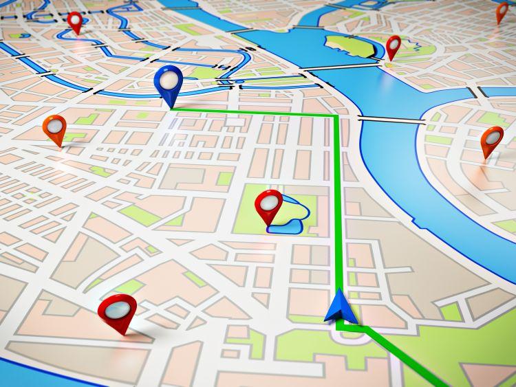 Google Maps API thay đổi cách tính phí