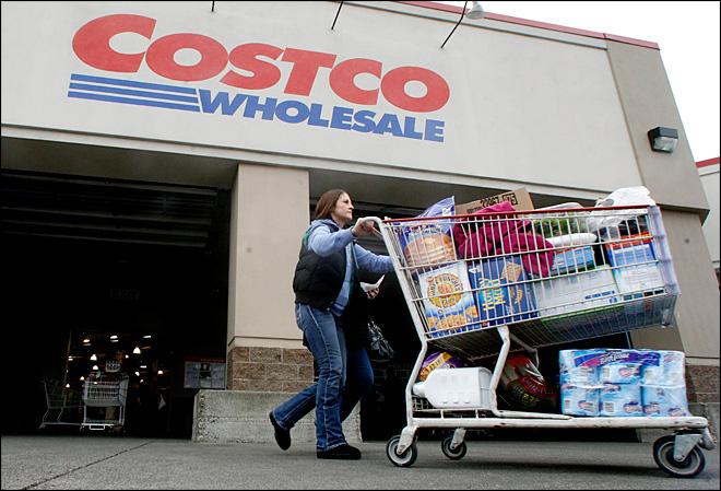 Hãng bán lẻ Costco kiếm tiền nhờ chiến lược kinh doanh nào?