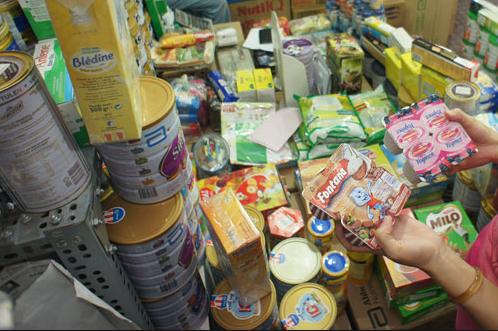 Sự thật về hàng Nhật giá rẻ – kinh nghiệm vàng cho những người mới kinh doanh