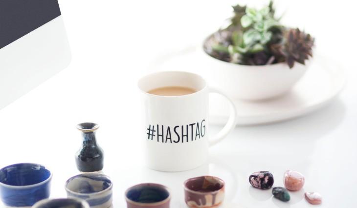 Hashtag là gì? 6 cách sử dụng Hashtag hiệu quả khi bán hàng trên Instagram