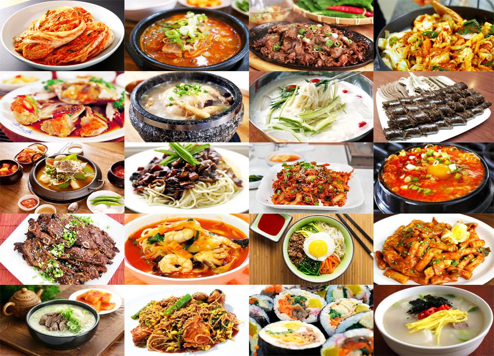 Ý tưởng kinh doanh cửa hàng đồ ăn Hàn Quốc