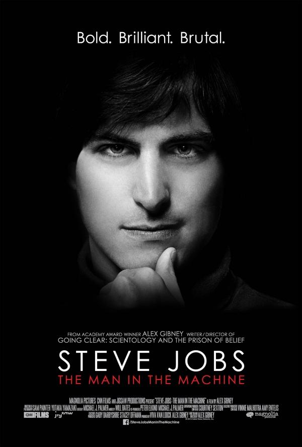 Huyền thoại Steve Jobs và 5 Bài học khởi nghiệp kinh doanh sâu sắc
