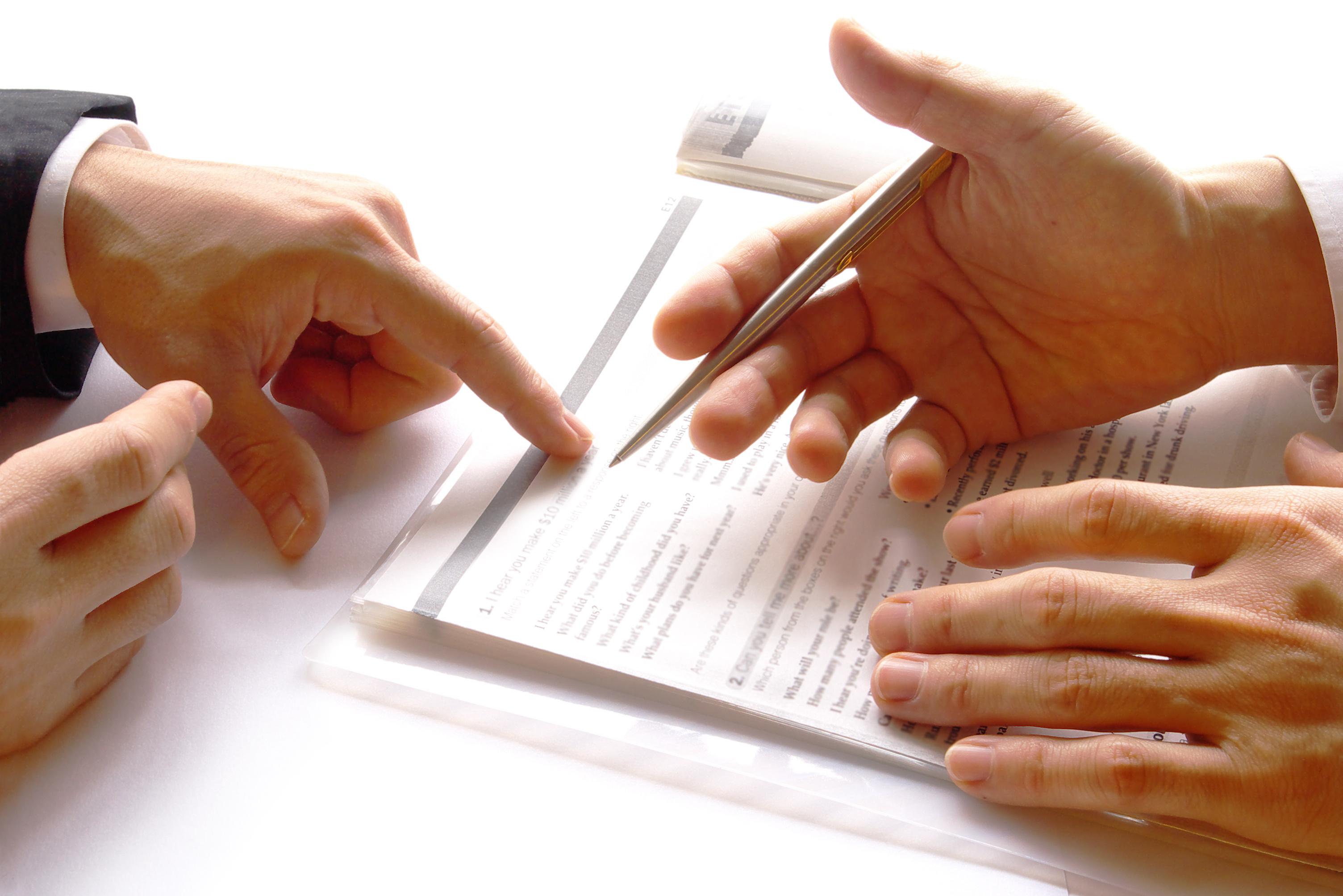 Bán hàng và những nguyên tắc kết thúc đàm phán khách hàng