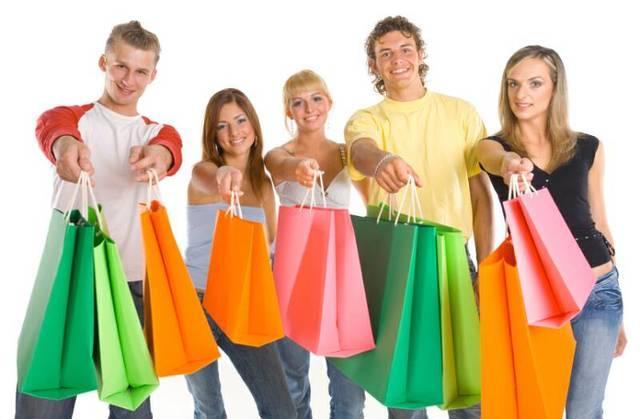 Làm thế nào để gắn kết nhà bán lẻ và khách hàng trẻ?