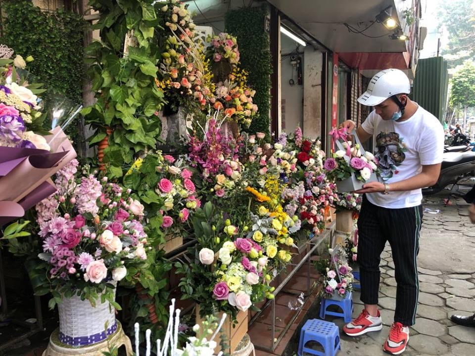 Nghiên cứu thị trường cho cửa hàng hoa tươi dễ dàng mà hiệu quả