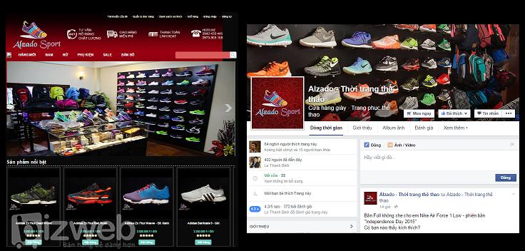 Khởi nghiệp với 5 đôi giày Fake, ông chủ 8x sở hữu doanh số khủng