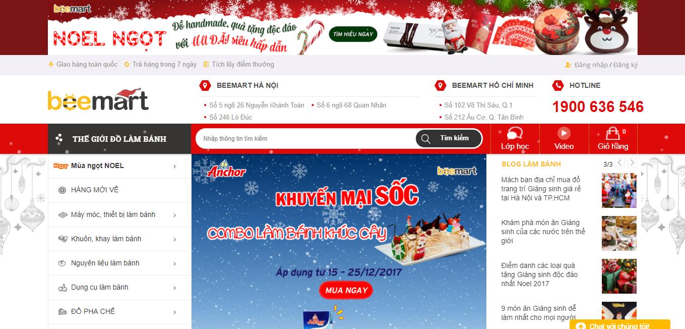 4 Bí quyết kích thích khách hàng mua sắm trong dịp Giáng Sinh