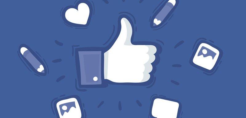 Kích thước ảnh đăng facebook mới nhất năm 2021