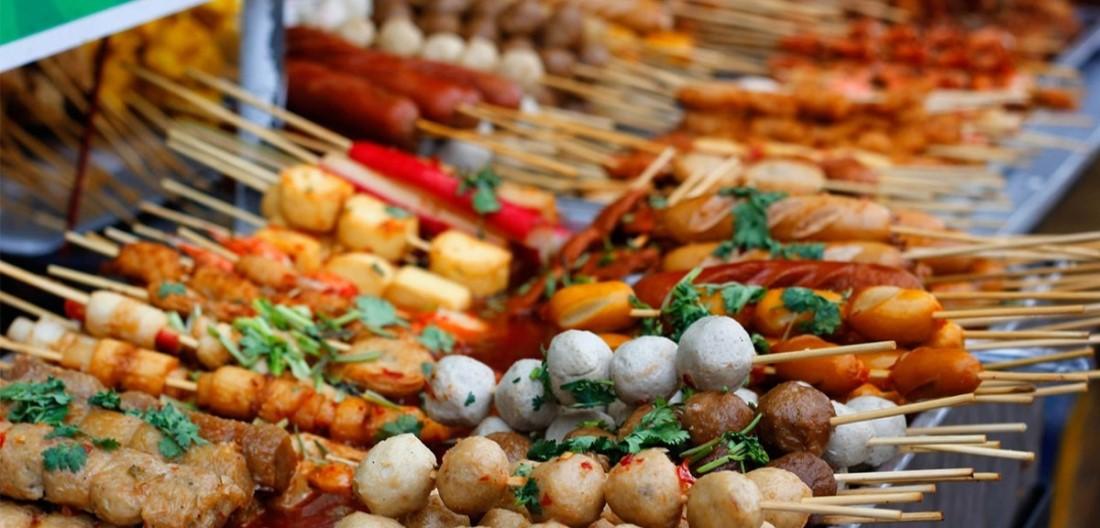 Kinh doanh đồ ăn vặt mùa hè thì không thể nào bỏ qua những món sau đây