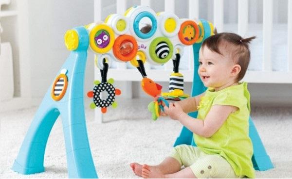 Biến ý tưởng kinh doanh cho thuê đồ chơi thành hiện thực