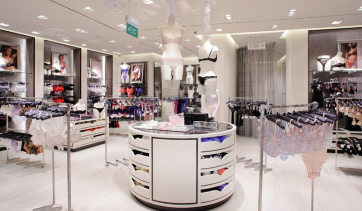 Kinh nghiệm kinh doanh cửa hàng bán đồ lót nữ